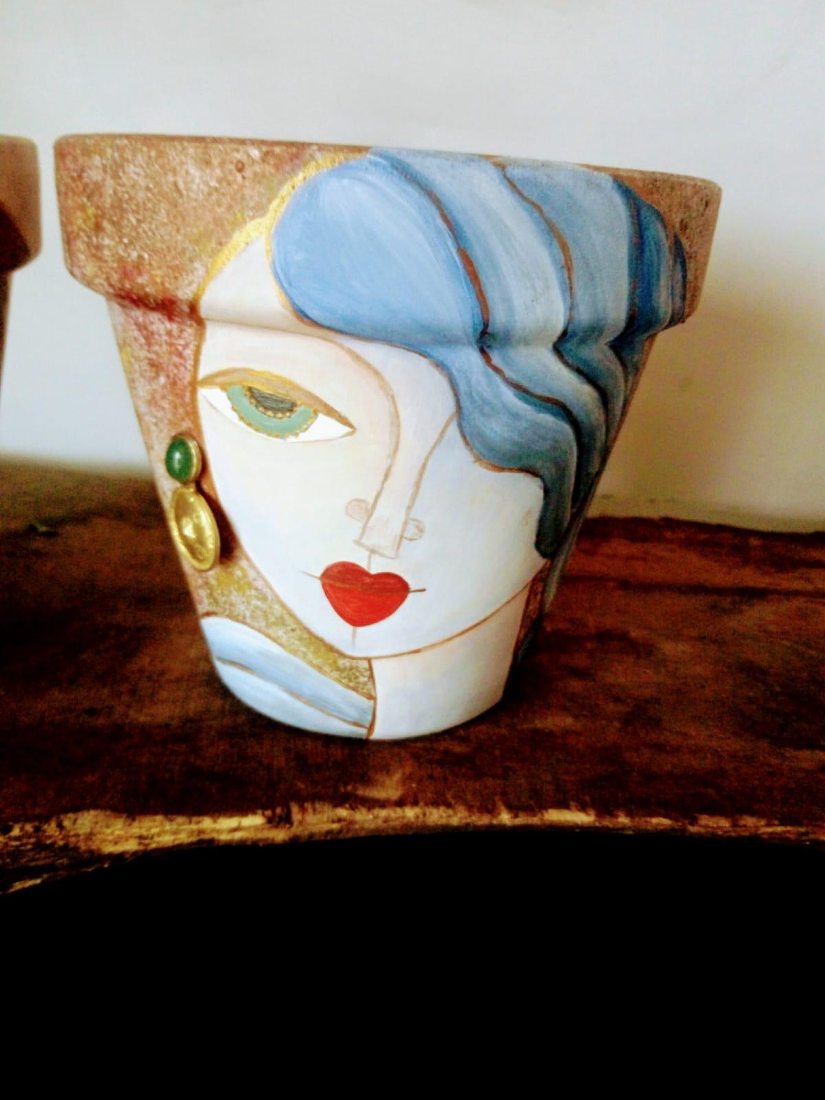 I vasi di Luisa